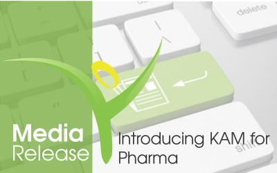 Introducing Key Account Management for Pharma
