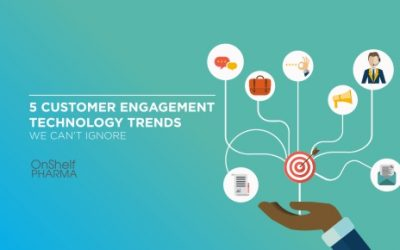 5 Customer Engagement Technology Trends We Can't Ignore