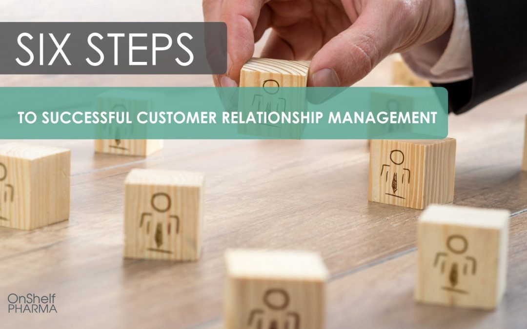 Six Steps to Successful Customer Relationship Management