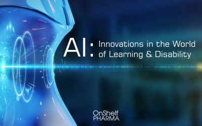 AI: Innovations in the World of Learning and Disability