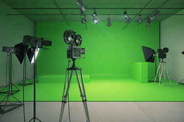 osp-green-screen