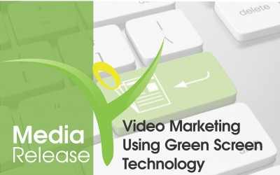 Video Marketing using Green Screen technology