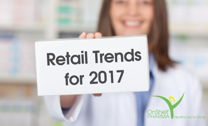 Retail Trends for 2017