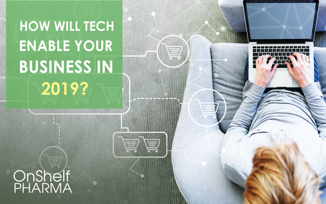 How will tech enable your business in 2019?