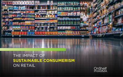 The impact of sustainable consumerism on retail