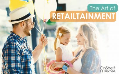 The Art of Retailtainment