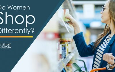 Do Women Shop Differently?
